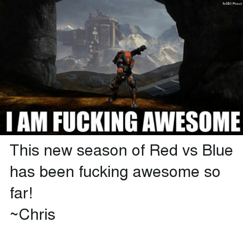 Facebook This new season of Red vs 0429d0 ✅ 25 best memes about red vs blue red vs blue memes