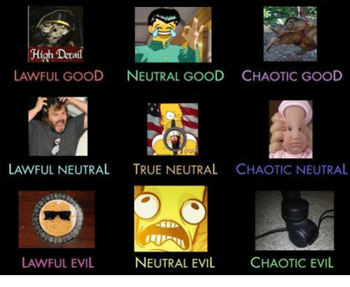 Facebook b0f1ff high detail lawful good neutral good chaotic good lawful neutral