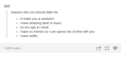 Why are dating sites ugly