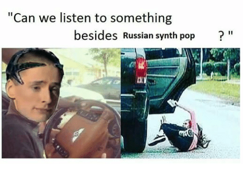 Russian Com To Listen To