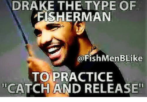 25+ Best Memes About Drake the Type