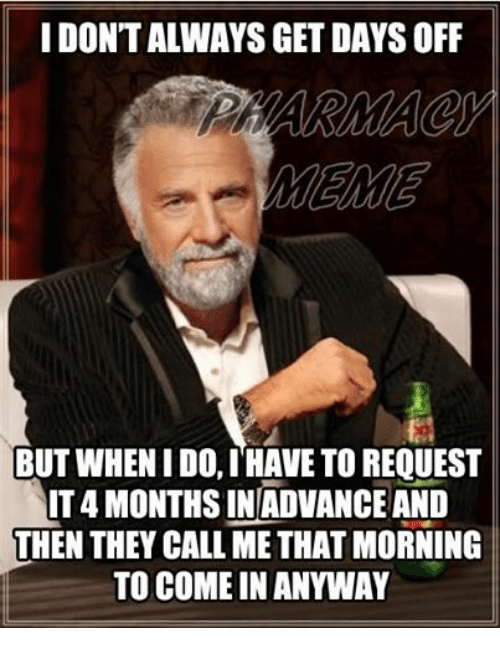 Funny Meme Day Off : Day off funny meme related keywords