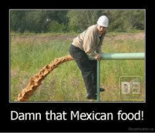 Funny Mexican Man Meme : Best memes about food