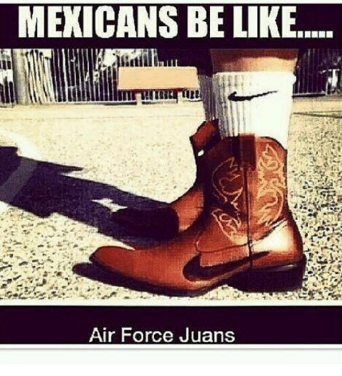 nike air force juans
