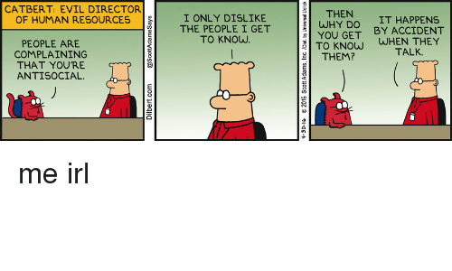 Meme Human Resources: CATBERT EVIL DIRECTOR OF HUMAN RESOURCES PEOPLE ARE