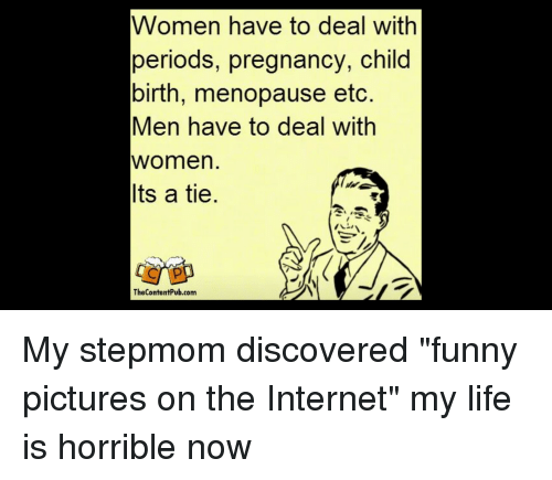 Men dealing with menopause