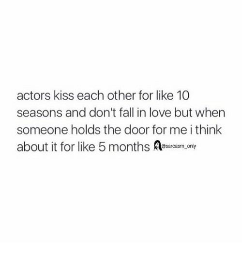 actor kiss