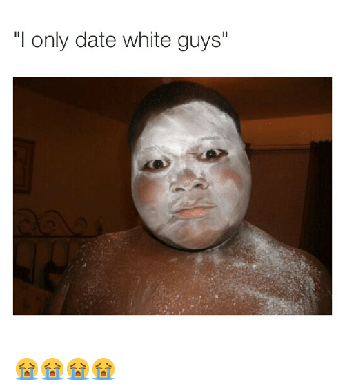 White only dating