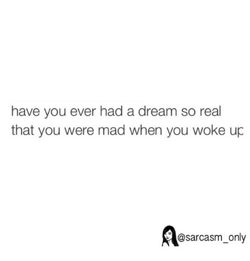 Dream So Real
