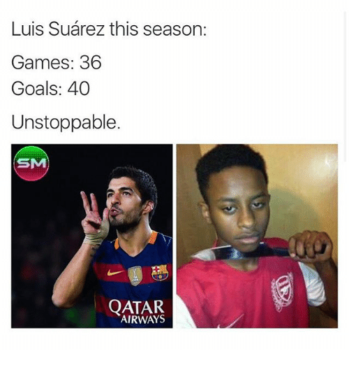 Luis Suarez Not Our C Any More: 25+ Best Memes About Soccer