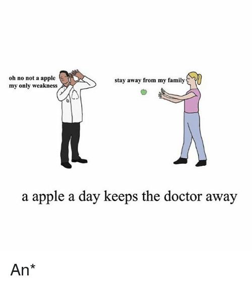 Instagram An 17be1c ✅ 25 best memes about apple a day keeps the doctor away apple,An Apple A Day Meme