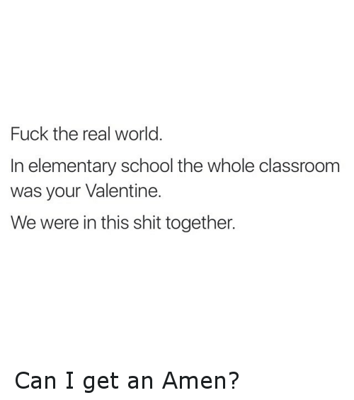 Shit Together