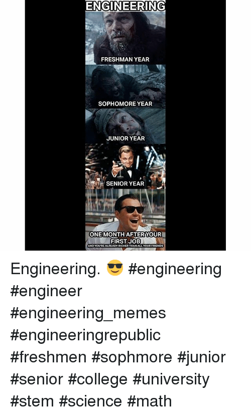 Engineering Meme