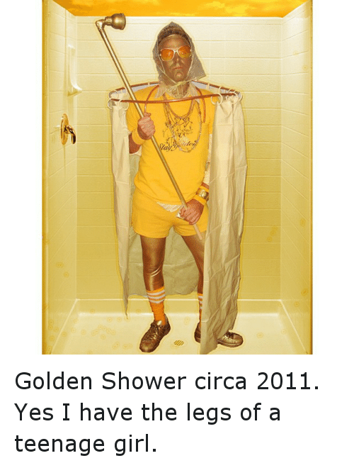 Apologise, Golden shower funny pics
