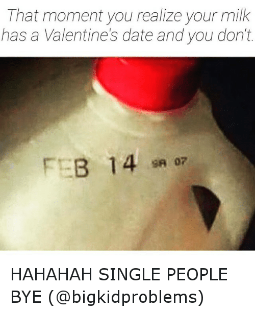 A Valentines Date