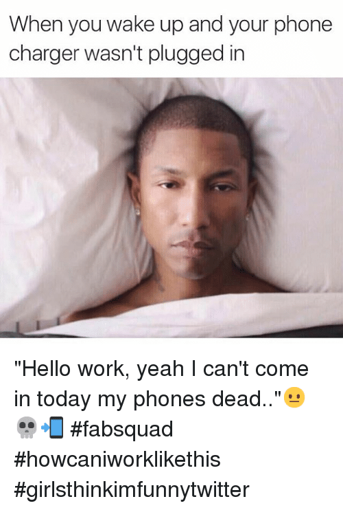 Instagram-Hello-work-yeah-I-cant-come-87