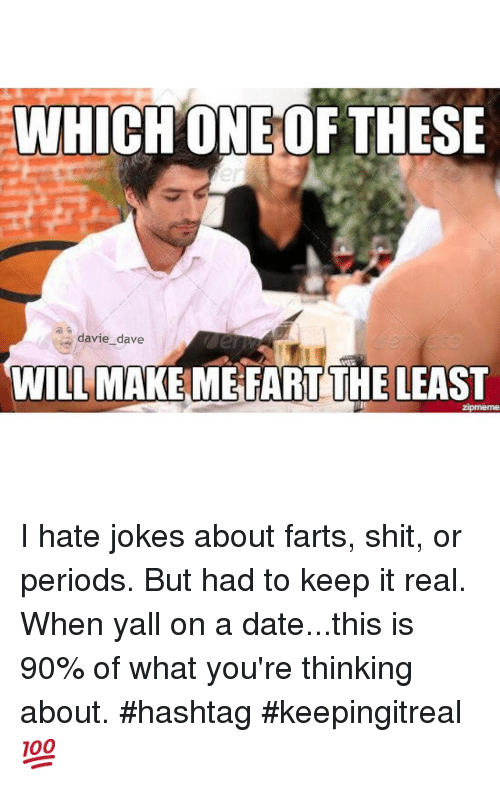 Dating farts