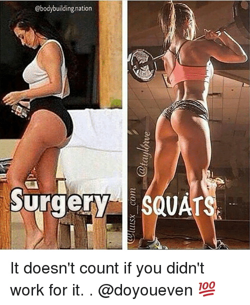 Instagram It doesnt count if you didnt 0c9690 ✅ 25 best memes about female bodybuilders female bodybuilders