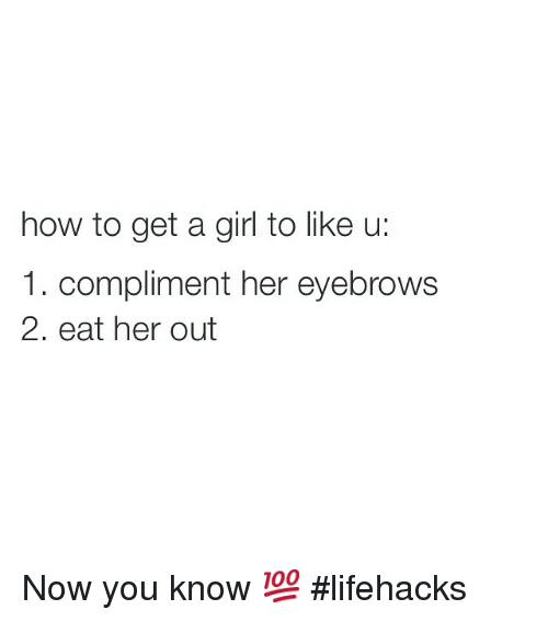 How to be funny with a girl you like