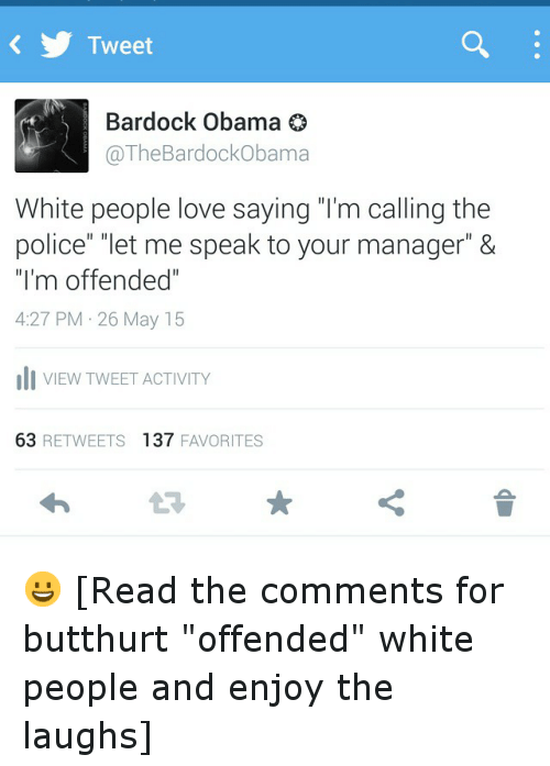 Butthurt, Funny, And Love: Tweet Bardock Obama The Bar Dock Obama White  People