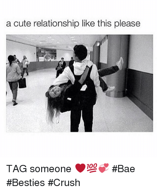 A cute relationship like this please tag someone bae bae crush and cute a cute relationship like this please tag someone thecheapjerseys Choice Image