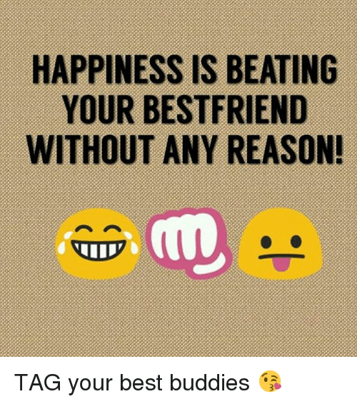 Image result for beating with friend