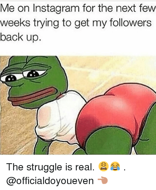 Instagram The struggle is real officialdoyoueven 85b8f7 ✅ 25 best memes about chubby cheeks chubby cheeks memes,The Struggle Is Real Meme