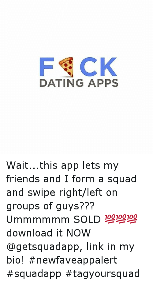Dating apps for friends