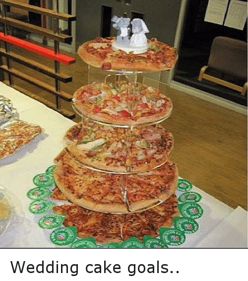 Wedding cake goals funny meme on me funny goals and cake wedding cake goals junglespirit Images
