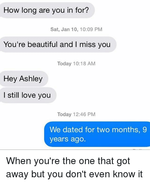 we been dating for 2 months whats next? SoSuave