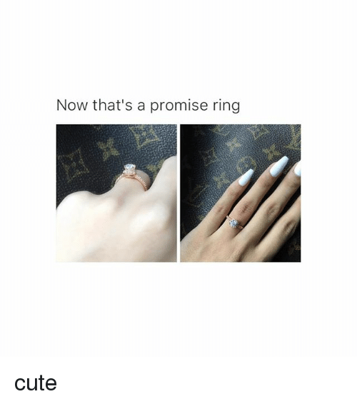 25 best memes about a promise ring a promise ring memes