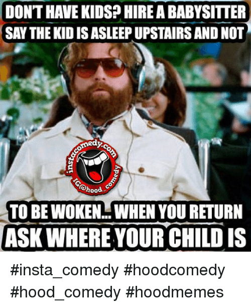 why i don t have kids