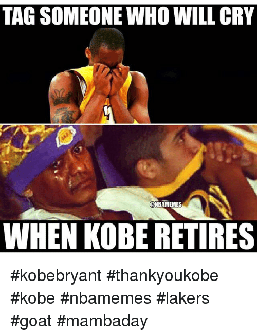 Kobe Bryant injures Achilles, done for the season; has ... |Lakers Crying