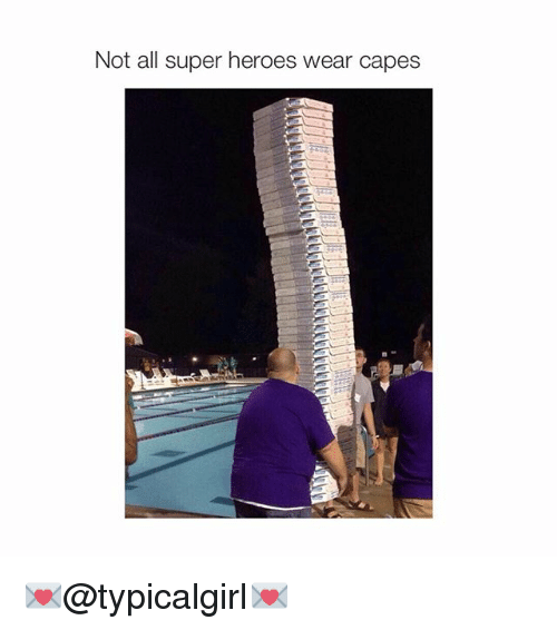 Supere Heroes