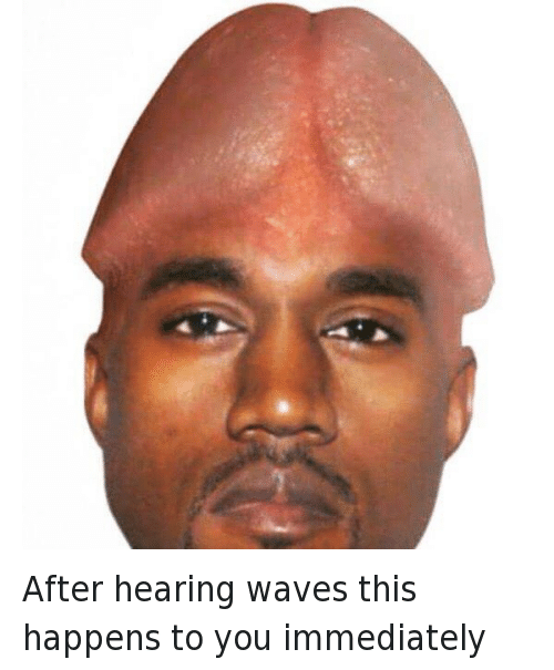 Twitter After hearing waves this happens to 692443835633385479 after hearing waves this happens to you immediately after hearing