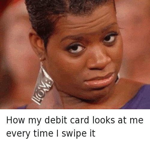 Twitter How my debit card looks at f074a0 ✅ 25 best memes about fantasia barrino fantasia barrino memes