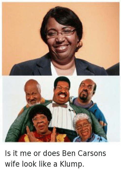 Twitter Is it me or does Ben 697190573325819904 ✅ 25 best memes about nutty professor nutty professor memes,Funny Ben Carson Memes