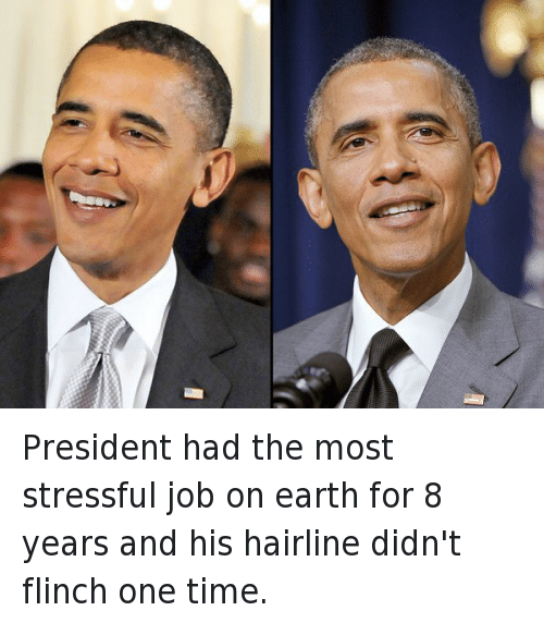 Twitter President had the most stressful job 687351607399460868 ✅ 25 best memes about obama obama memes,Obama Before And After Meme