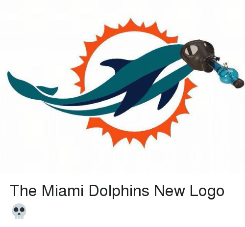 Image result for dolphins funny logo