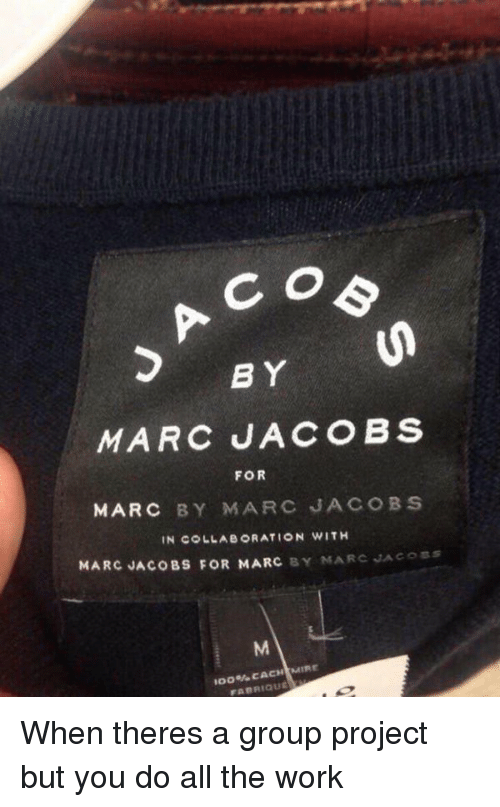 99eb5e1d3de40 C O So BY MARC JACOBS FOR MARC BY MARC JACOBS IN COLLABORATION WITH ...