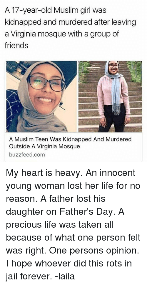 a day in the life of a muslim teenager