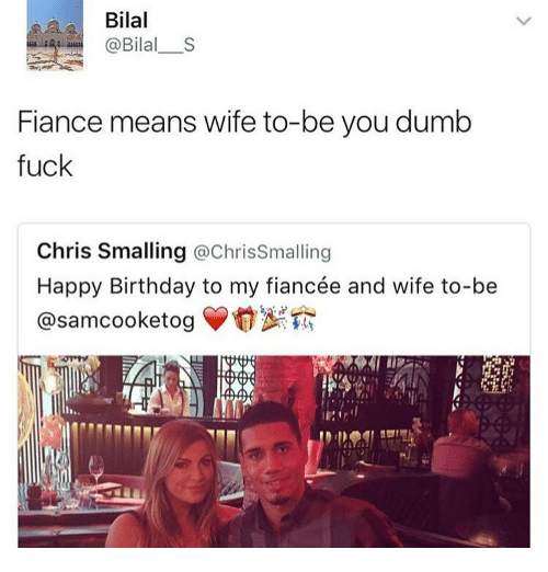 What Does Fiance And Fiancee Mean