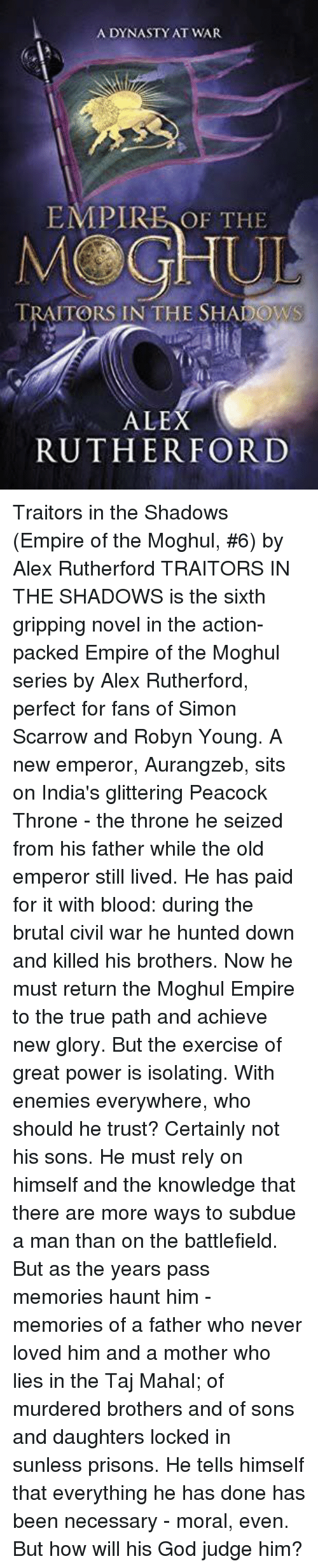 alex rutherford empire of the moghul series pdf