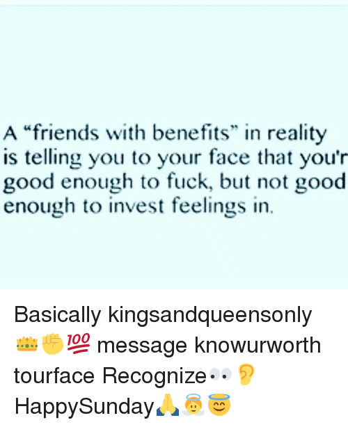 what r friends with benefits