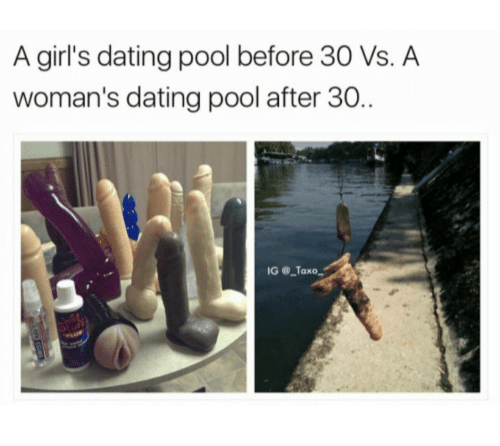 Gay dating after 30