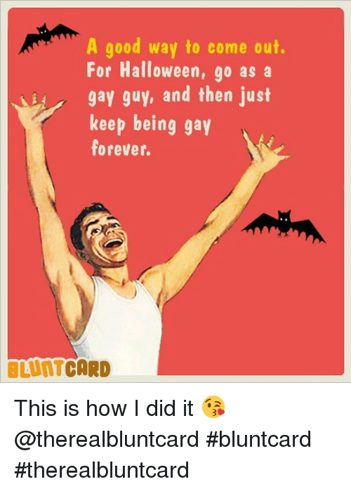 halloween memes and forever a good way to come out for halloween