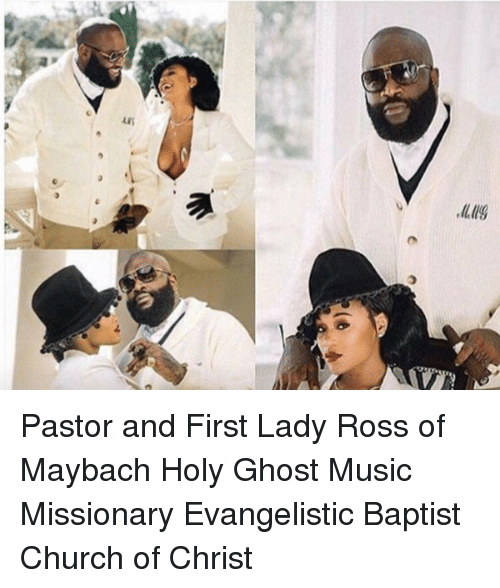 A les lllls pastor and first lady ross of maybach holy ghost music church funny and music a les lllls pastor and first lady publicscrutiny Gallery