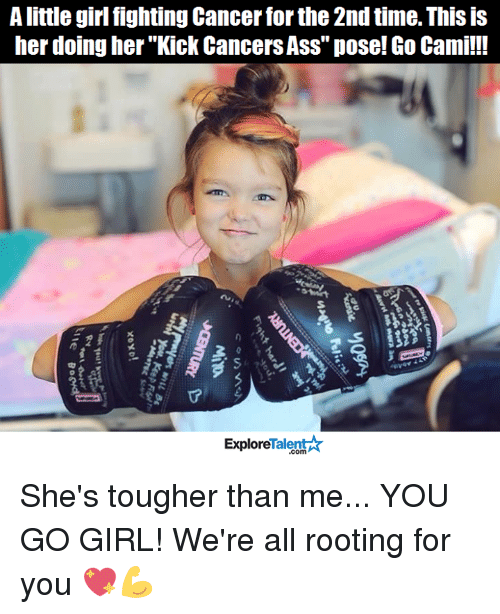 a little girl fighting cancer for the 2nd time this 6452892 ✅ 25 best memes about girl fighting girl fighting memes