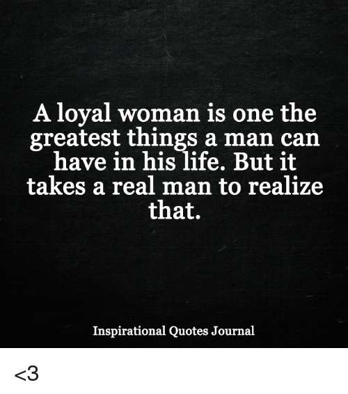 be loyal quotes