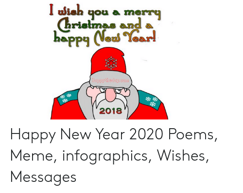 Happy New Year Sms 2020 Good Night Messages, Quotes, Wishes ...